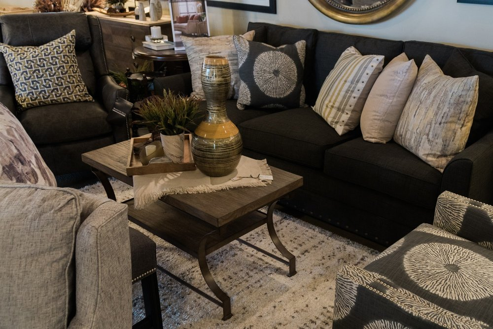 Whether Itu0027s Starting An Interior Design Project, Rearranging A Room For A  Whole New Look, Or Finding Amazing Furniture And Decor, CW Interiors In  Brighton ...