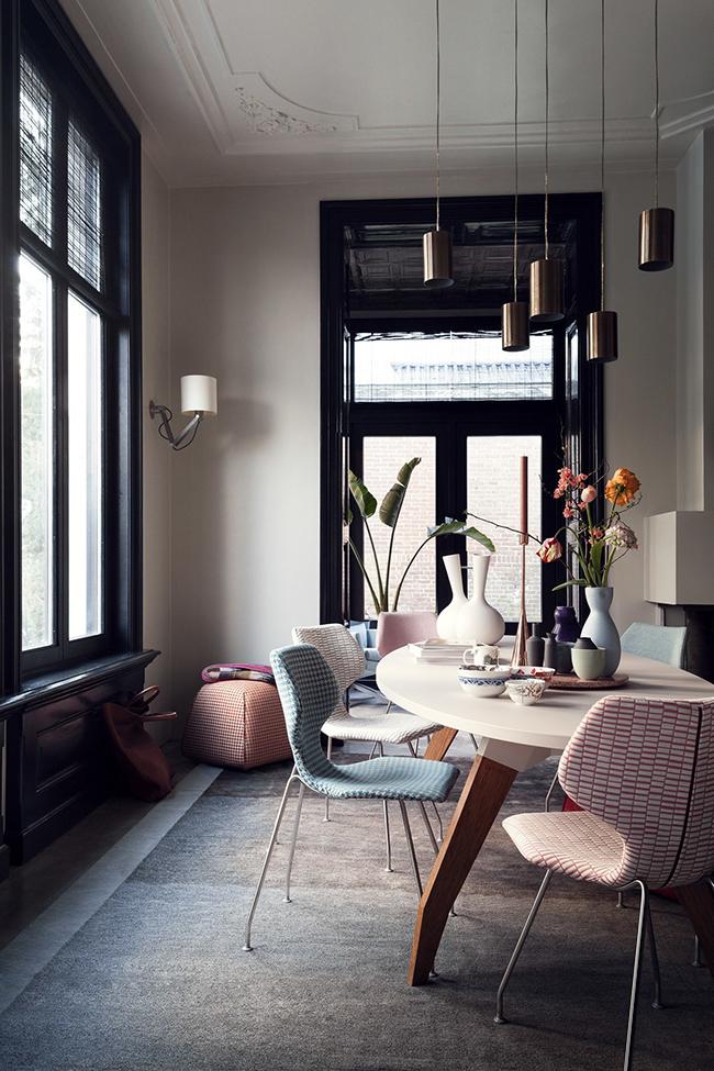 Style Three Ways Cw Interiors