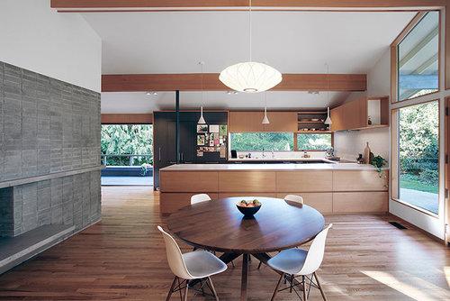 Contemporary vs. Modern Design — CW Interiors