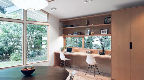 contemporary vs modern furniture. Shed-architecture-modern-remodel-seattle.jpg Contemporary Vs Modern Furniture