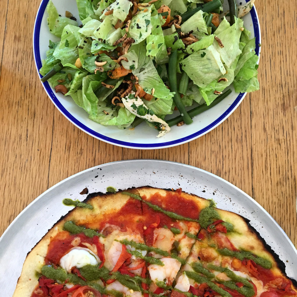 pizza-salad-lifestyle-wellness-nutrition