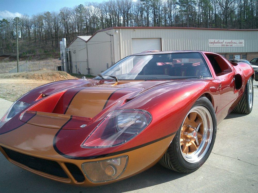 1967 GT40 -