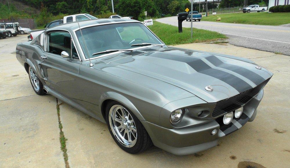 1968 Eleanor Mustang -