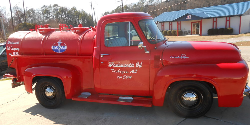 1955 FordF150 Pickup -