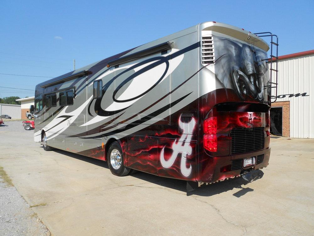 2011 Alabama Motor-Coach -