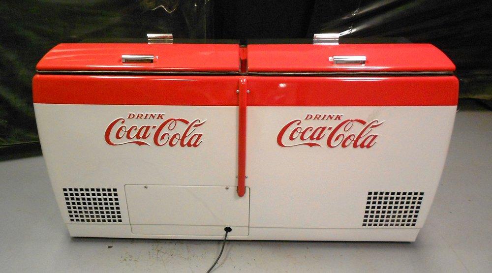 Coke Box -