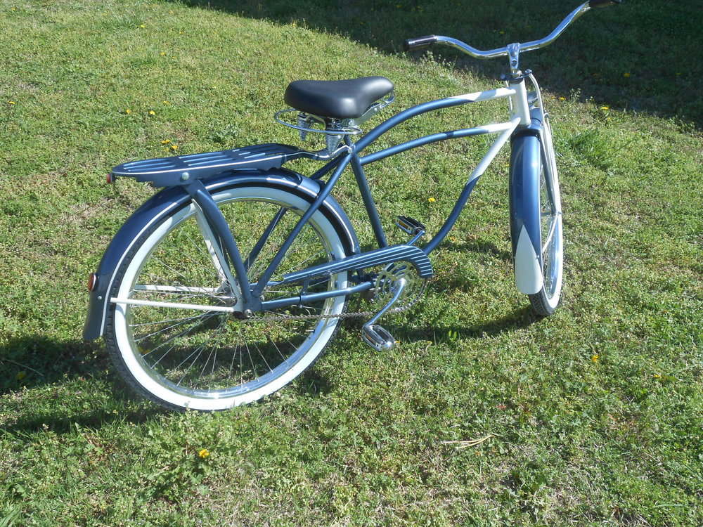 1953 Schwinn Bicycle -