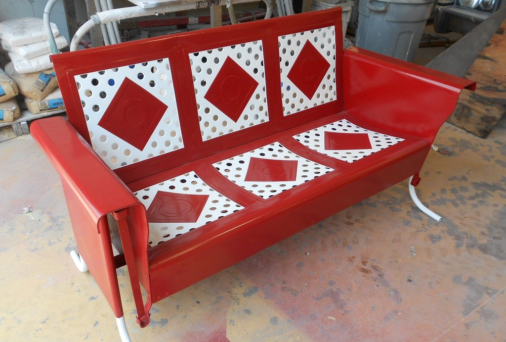 Lawn Furniture -