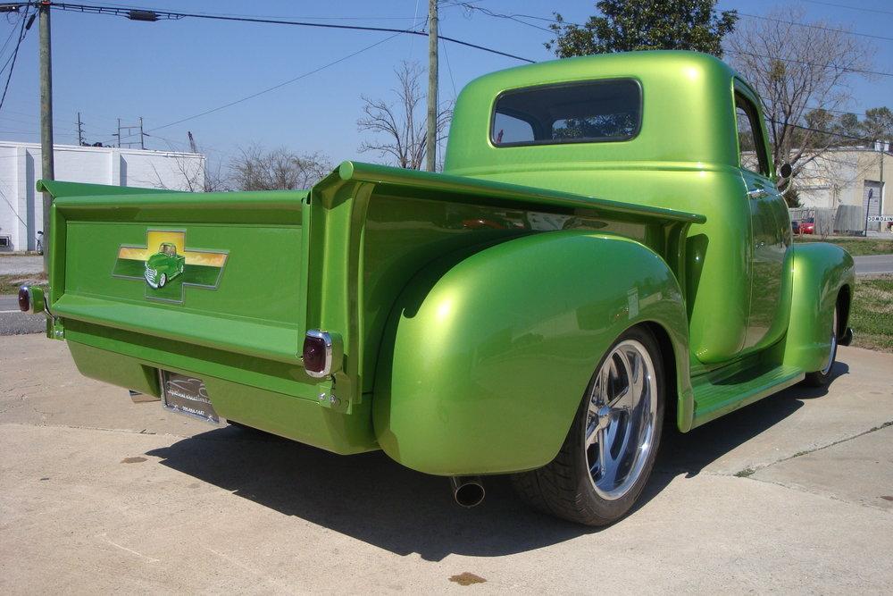 1953 Pickup -