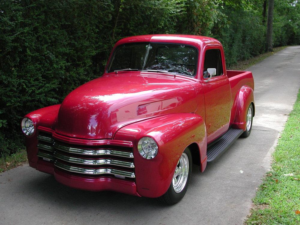 1948 Chevy PU Southerland -