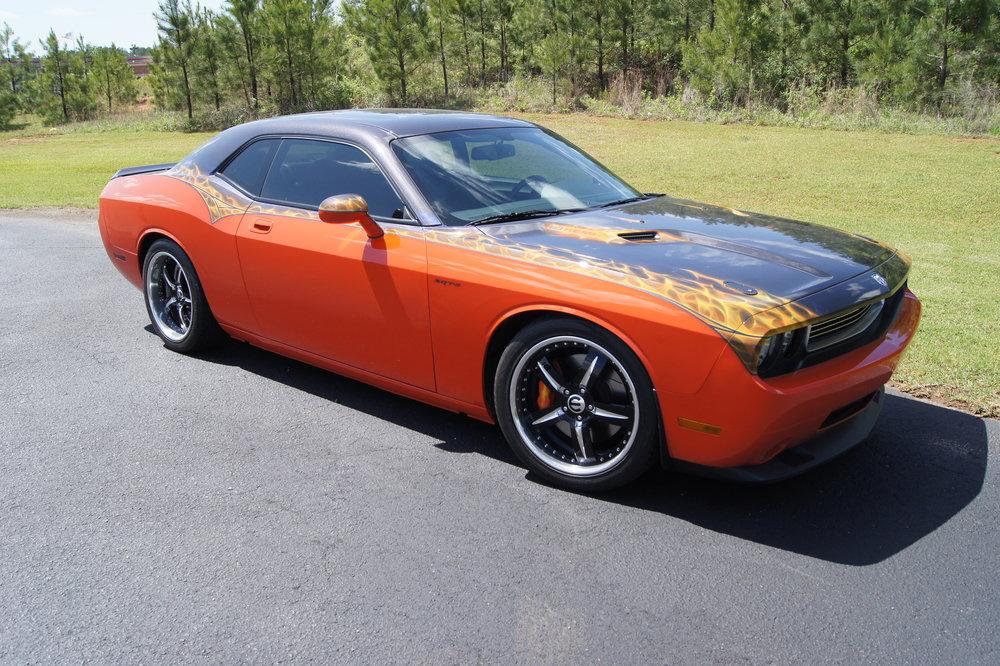 2008 Challenger -