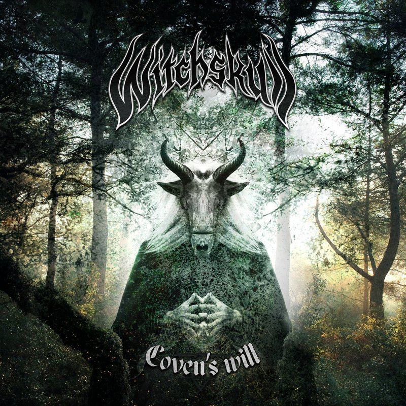 Album Review: Coven's Will by Witchskull - Riffs! Doom! Witches! Sabbath worship!!What can go wrong? Those are all the ingredients to make a sinfully delicious metal cuisine. Just add weed and the Orange Amps, right? Yeah!So, at first, I must admit a couple contradictory things. One, I totally love this wave we're getting of 70's hard rock inspired doom Sabbath-worship type bands. Sabbath being arguably the greatest band of all time, I have nothing but love for the bands today that try to recapture and perform that black magic they conjured up in the realms of the England countryside once upon a time. In fact, you could say I'm a sucker for it, much like old school death metal and bands trying to recapture that vibe. I think that the existence and success of these bands (and even a hugely successful band like Ghost) speaks to the longing for the old days of true and simple, evil, riff-loaded, blatantly satanic, and drug-laced, heavy goddamn metal. And Witchskull provide that head severed on a silver plate for us.But, my second confession, as much as I love Witchskull and bands of the same vein, well, it just seems that vein is a little tapped. It's been bled dry. Or, well, sucked dry by armies of undead stoners, probably. At least thats how it feels sometimes… like just the in the vast majority of sabbath worship or vintage stoner rock bands, there seems to be fewer and fewer worth listening to. Not that they're BAD by any stretch, at the end of the day a generic doom metal band is way better than most bands or whatever other bullshit is going on out there. I know there are tons of fantastic bands and awesome independent record labels, shout out to Rise Above for putting out some of the very best, including this one, but to get my attention in this beginning to be oversaturated market.. ya need to do some shit right. Nothing out of this world, just killer and right. I often find myself saying why don't I just listen to Sabbath or Candlemass or whatever classic band 