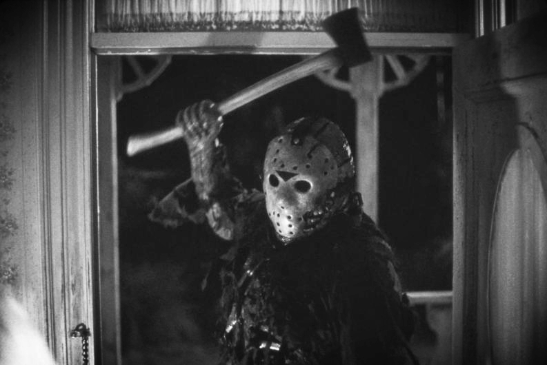 friday the 13 min amrap pts i & ii