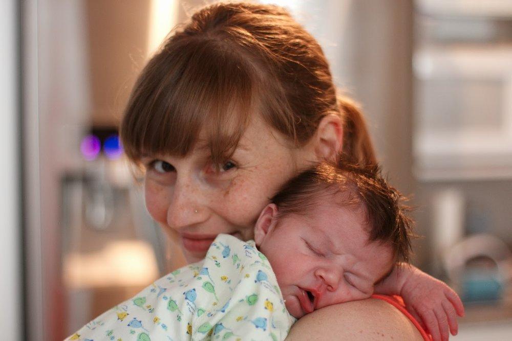 mommy and mae.jpg