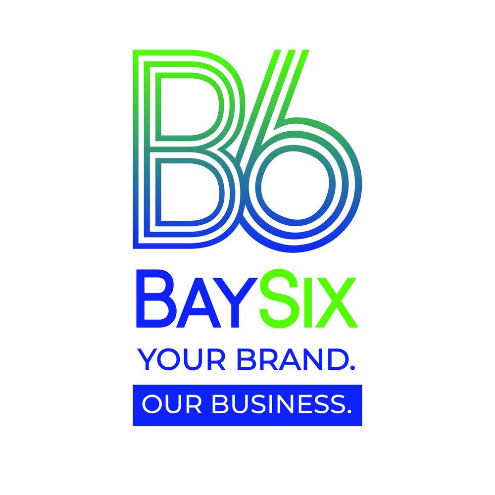 BaySixLogo2018-Colored Stacked.jpg