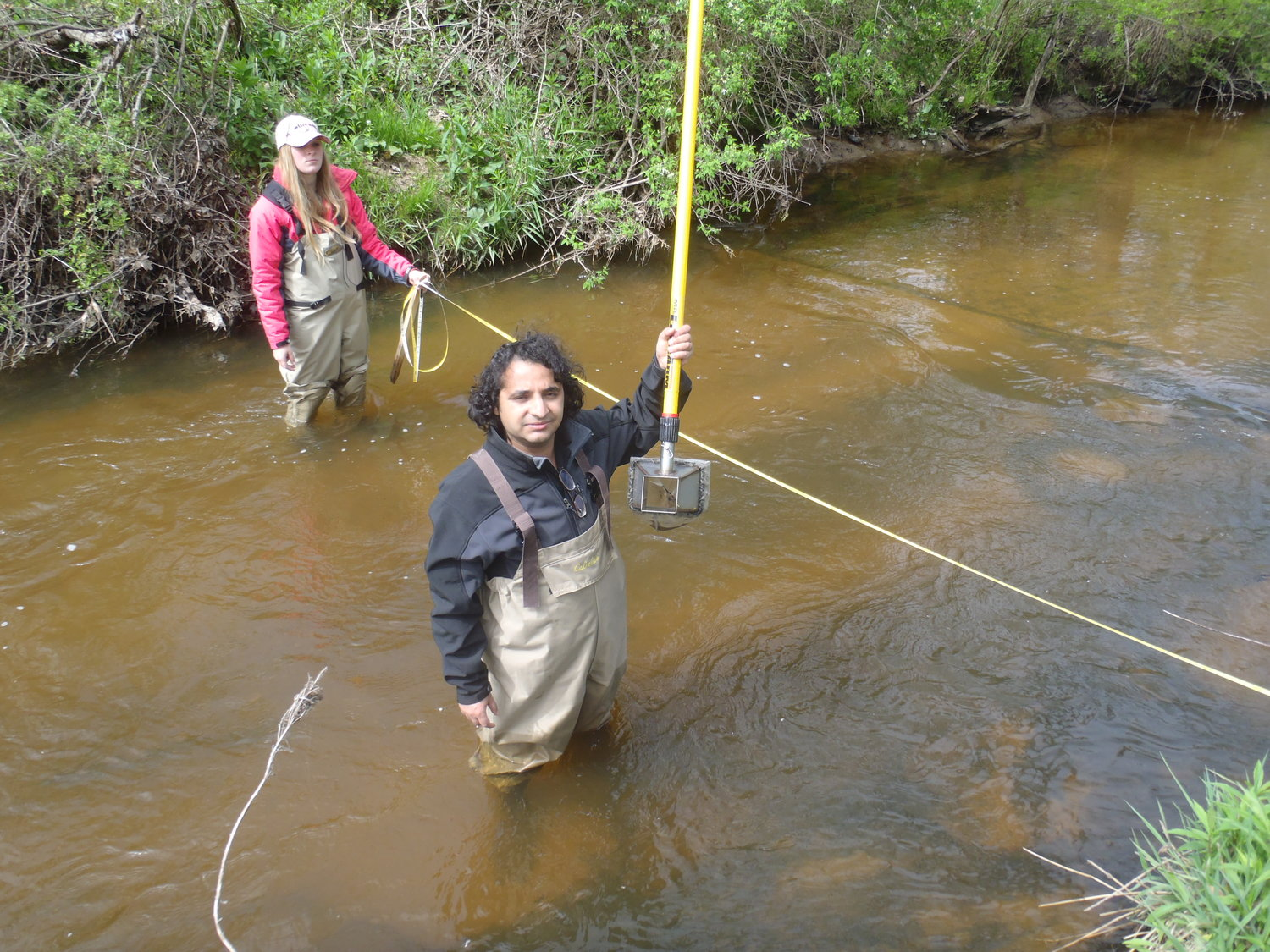 Lower Grand River Organization of Watersheds News Full Study