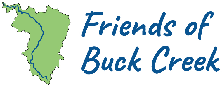 Follow the Friends of Buck Creek on  Facebook  and Join the  Facebook group  for more information.