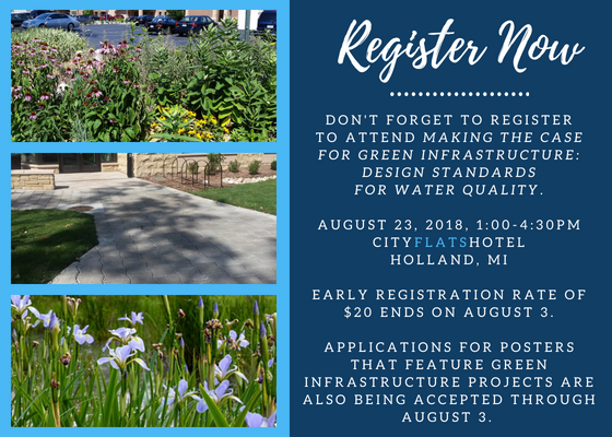 Early registration deadline is August 3