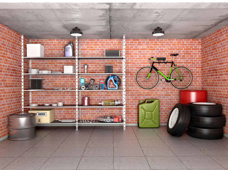 Ai Home Solutions Did I Shut The Garage Door