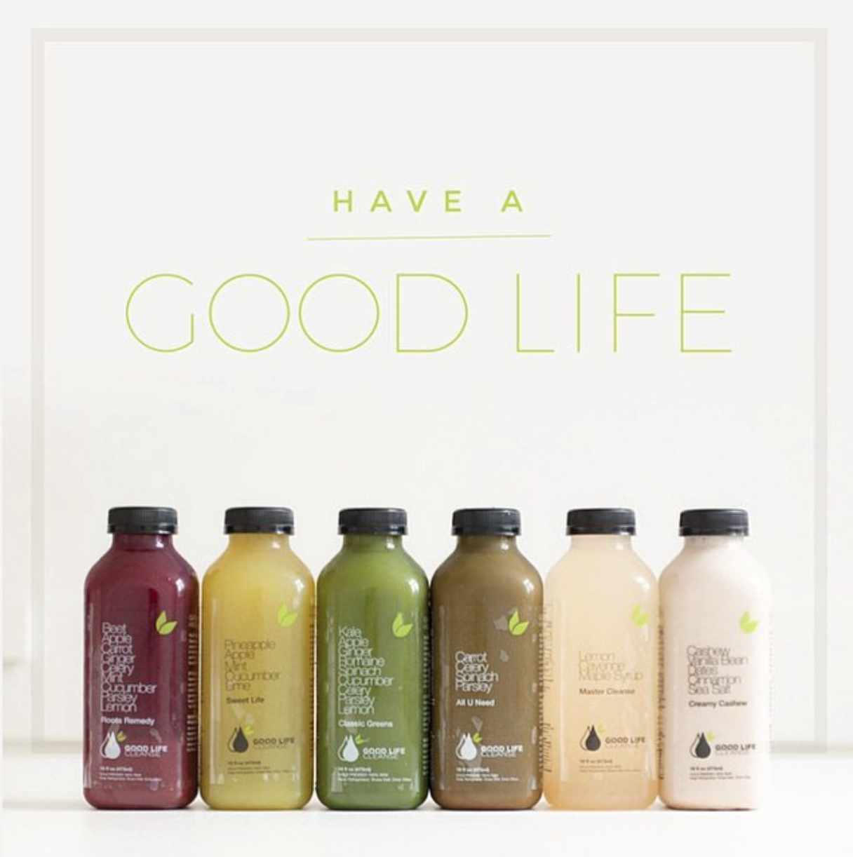 Juice kitchen specialist haveagoodlife