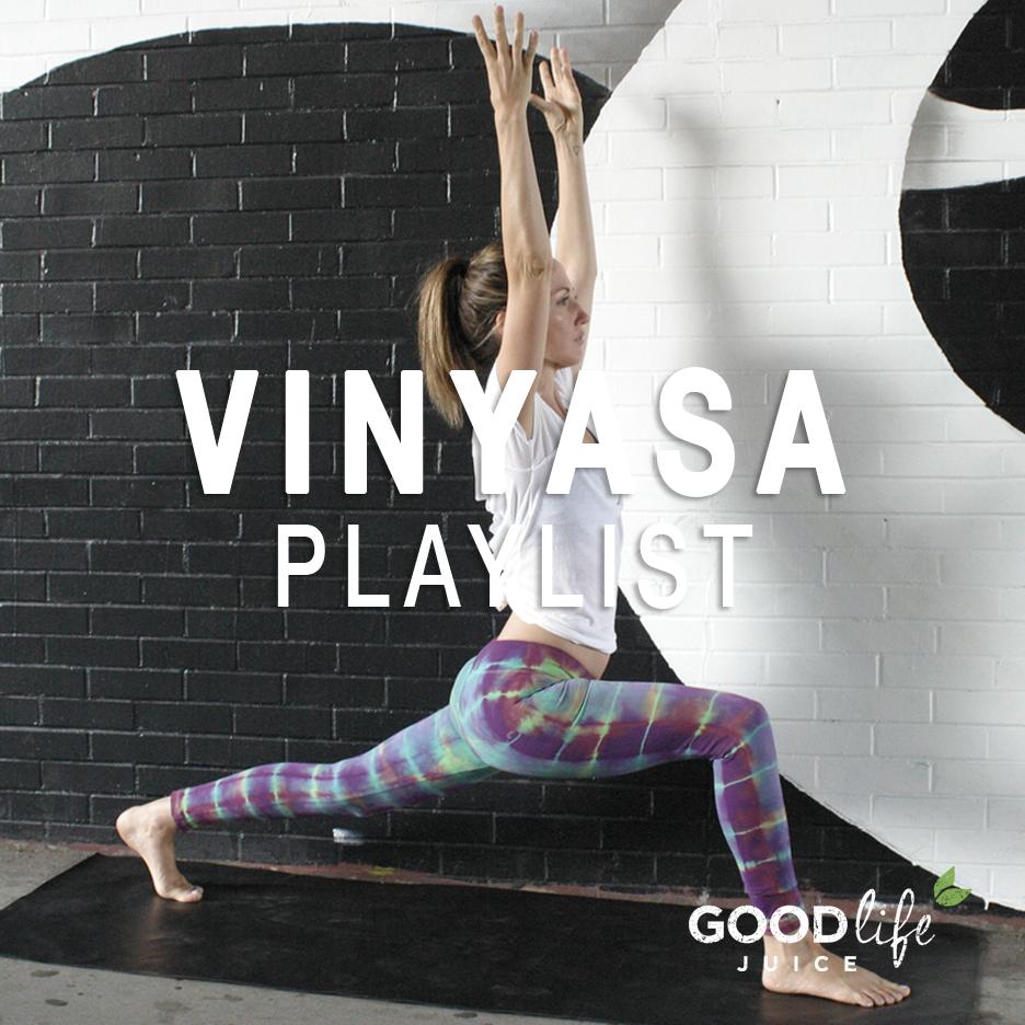 VINYASA1_Playlist