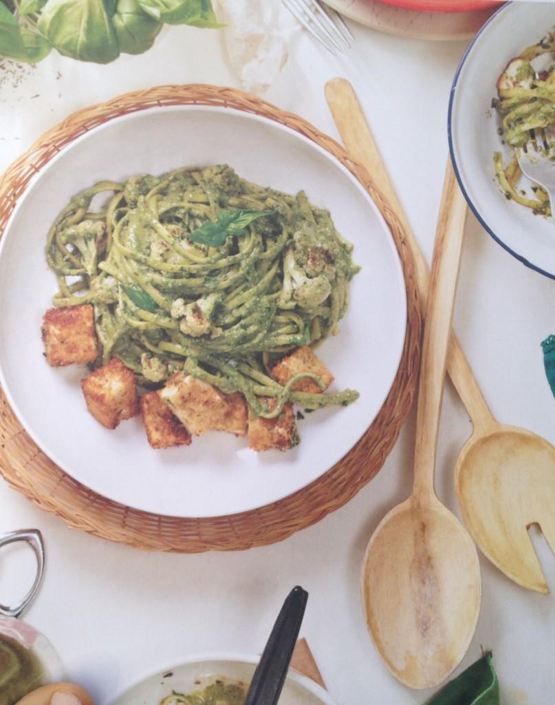 Delicious Vegan, Gluten Free Pasta