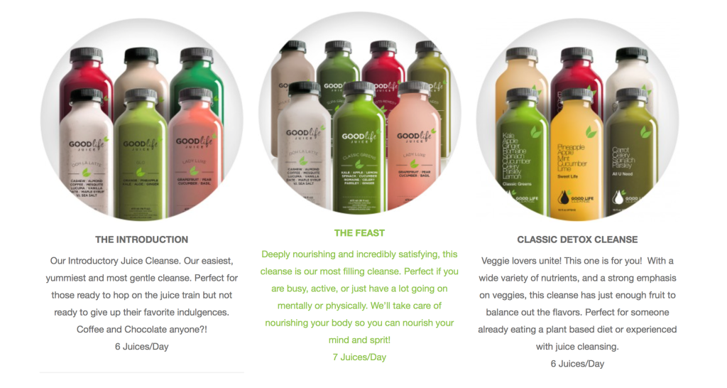 Which Juice Cleanse is Best?