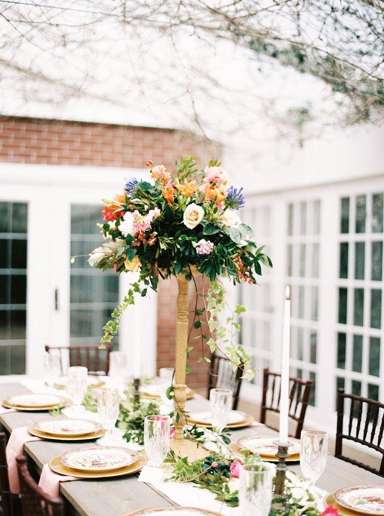 North Carolina Floral Designer Min