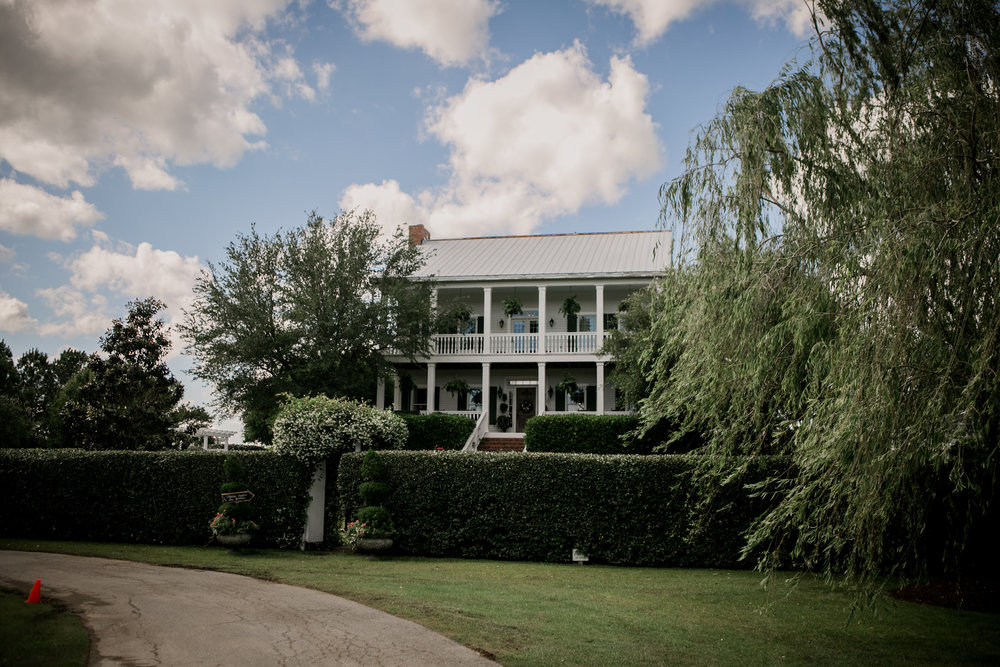 Watson House and Gardens - 10114 Coast Guard RdEmerald Isle, North Carolina