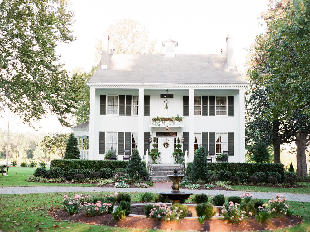 Palo Alto Plantation - 1706 Belgrade-Swansboro RdMaysville, North Carolina