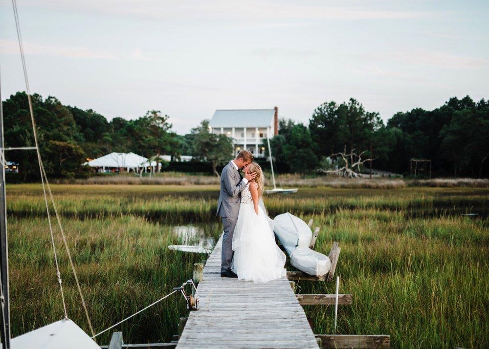 Watson House Emerald Isle NC Wedding Anchored in Love Photo Video Rachel and Jeff-1022.jpg