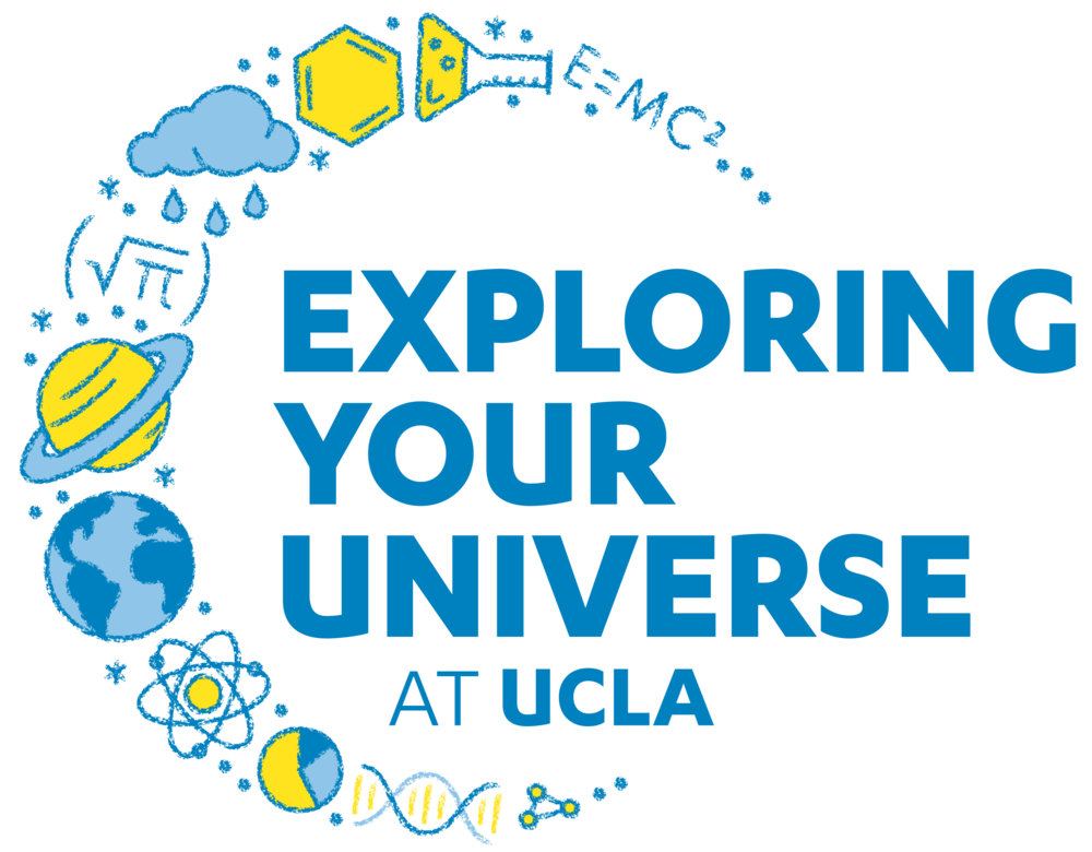 Exploring Your Universe
