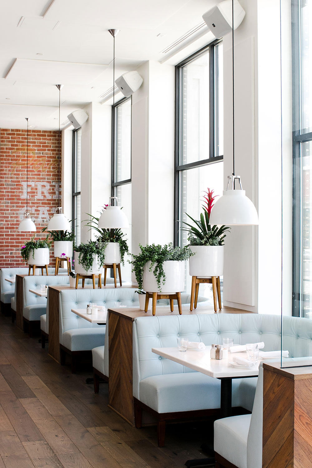 interior photography of richmond restaurant west coast provisions