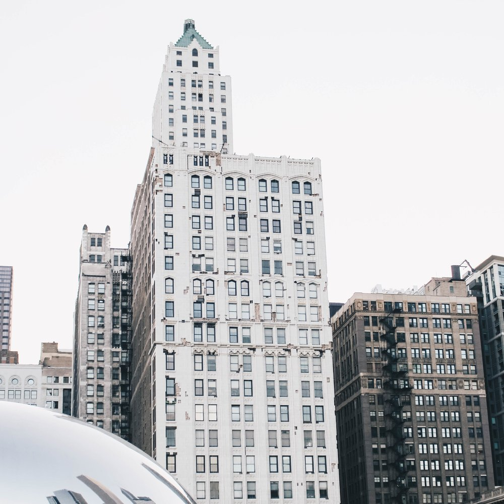chicago, Il| internship - Marketing intern for Oak Street Health, a corporate healthcare company based in Chicago, IL.- Traveled in and around Chicago area to assist with soft and grand openings of new clinics.-Collaborated with a 15 person team to meet corporate deadlines.