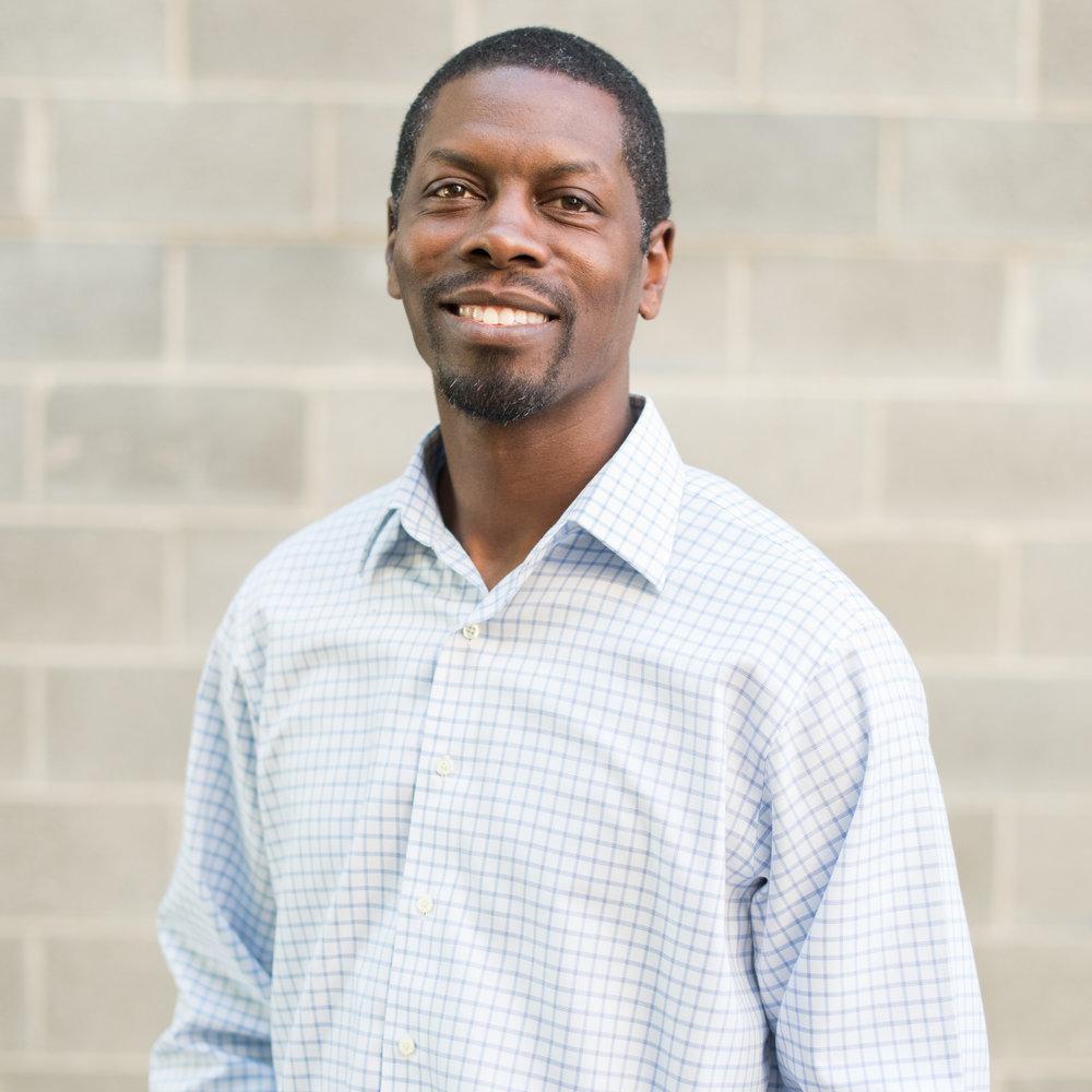 Leon Stevenson  Pastor, Mack Avenue Community Churuch