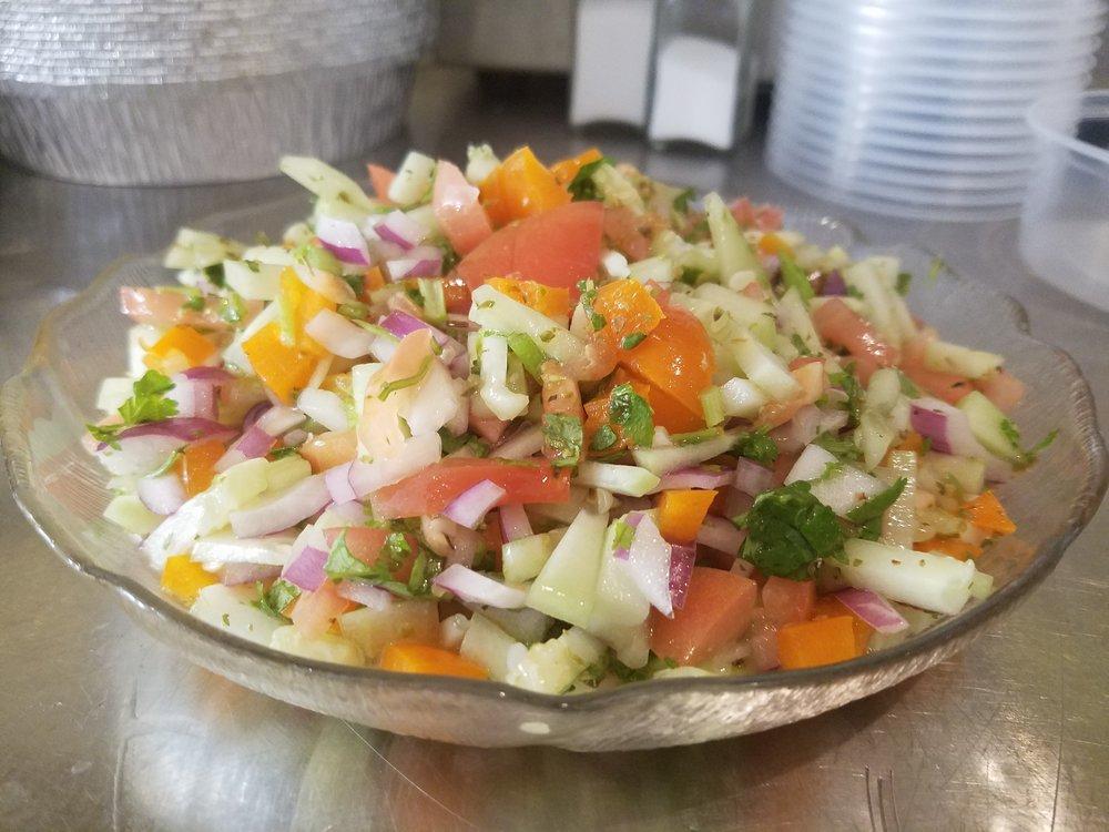 Side Salads -