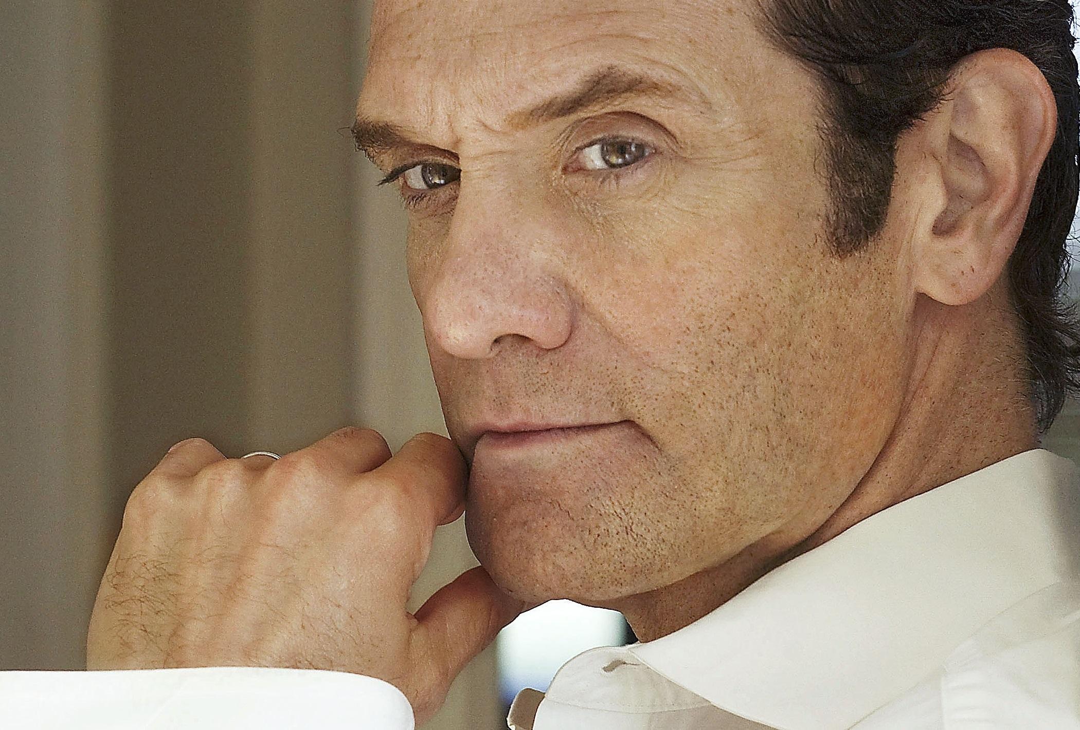 Tony Award Winner, Anthony Crivello