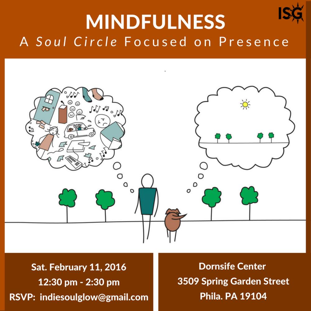 soul circle 11