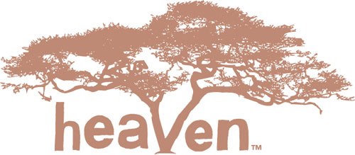 - Heaven is more than a restaurant & boutique hotel, it's a social enterprise. Heaven is helping Rwanda develop its most important resource: its people. Prosperity creation is one of Rwanda's many challenges, and Heaven provides employment that sets a national standard for service excellence and food quality.