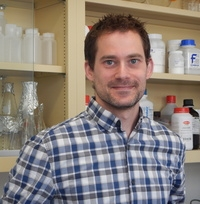 Dr. Patrick Hannington- Assistant Professor; University of Alberta - Patrick is a parasitologist and molecular biologist who has been working with qPCR in a variety of applications for 14 years. He has worked in Canada, the US, and Ghana on snail-transmitted parasites. He and his research team at the University of Alberta focus on the development of qPCR -based methodologies for quantifying biological hazards, such as the parasites found in ambient recreational waters that cause swimmer's itch. Patrick continues to lead research on swimmer's itch in his home province of Alberta, and supports integration of advanced monitoring tools such as qPCR, with community education and engagement. He maintains a swimmer's itch focused website, targeted at translating current knowledge related to swimmer's itch back to the community.
