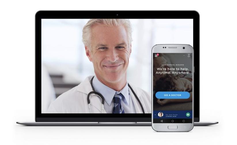 Virtual Care - Anywhere, Anytime