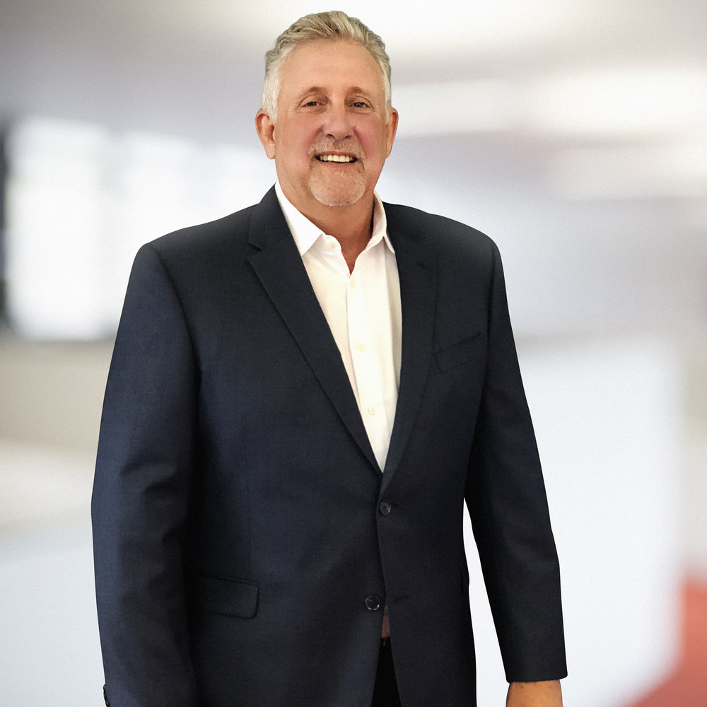 RUSSELL LEWIS - MANAGING DIRECTOR