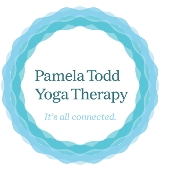 Pamela Todd Yoga Therapy