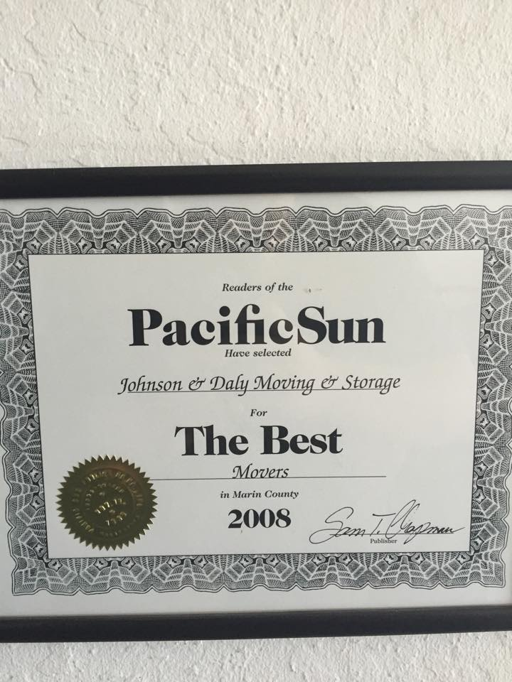 pacific sun best movers 2008