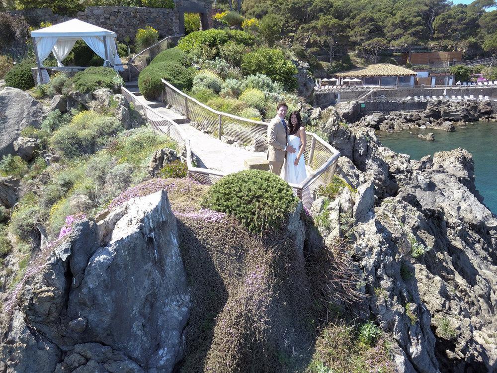 Wedding Ischia, Italy