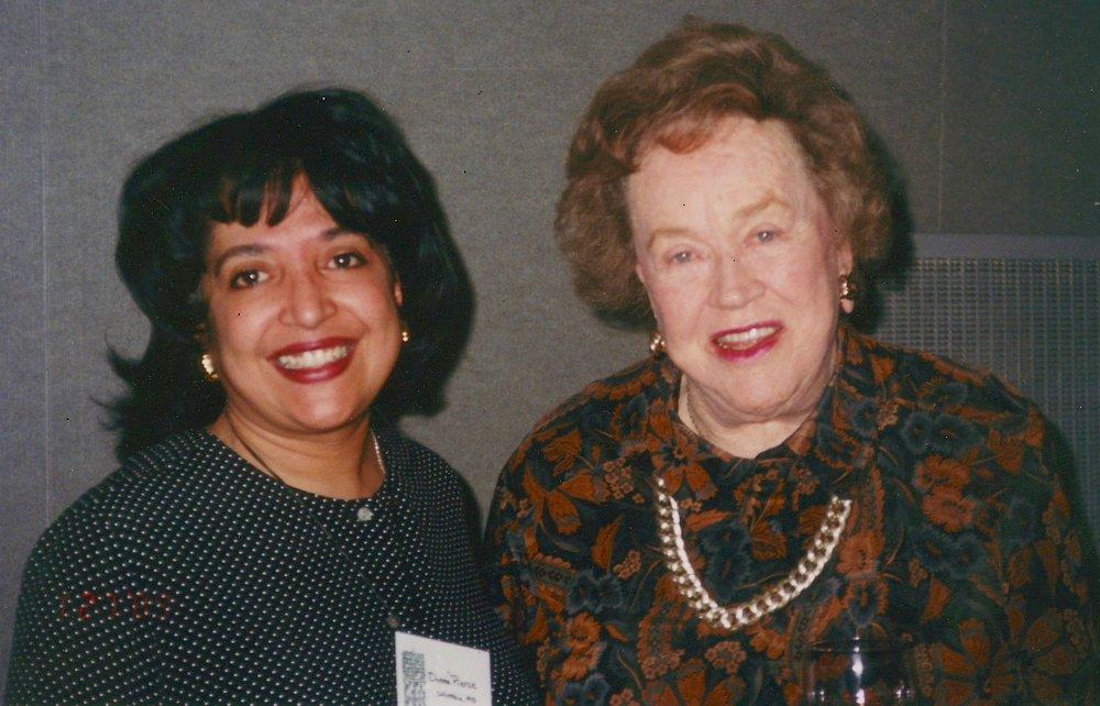 Grateful for: Julia Child (1912-2004)