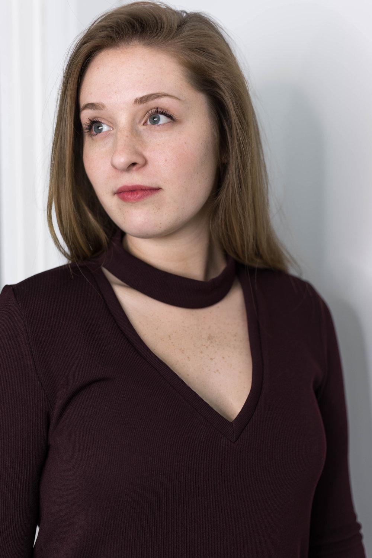 Saddie Knit Dress, reviewed by Hannah L.