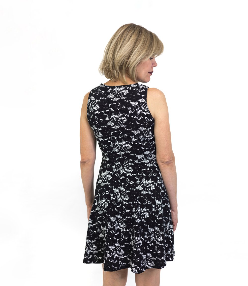 The Ava Dress - Reviewed by ML