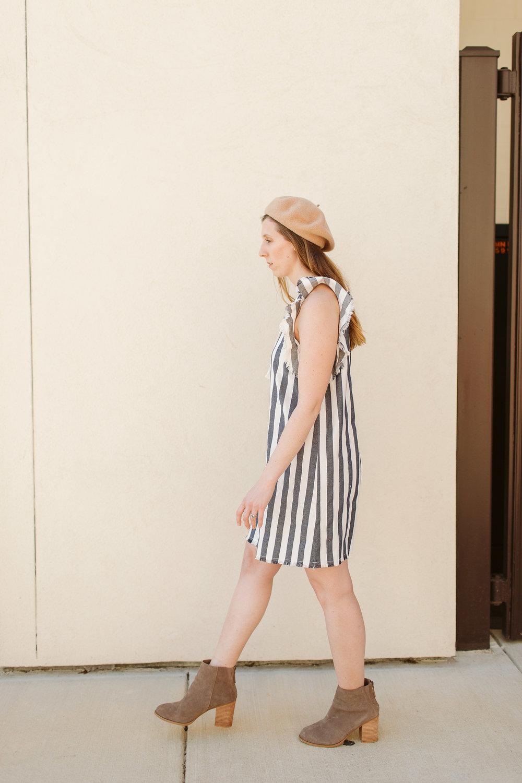 MIRABELLA DRESS - Reviewed by Katie