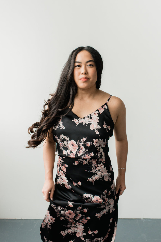 Everly Dress, Ella Jayms Boutique.